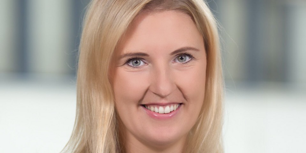Dr. Lisa Koller, F. Hoffmann-La Roche Ltd., Head Asset- & Digital Real Estate Management