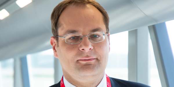Alexander Flassak, lux airport, CFO & Head of Real Estate Development